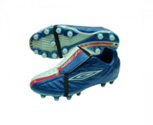 Umbro football boot sonik boom  jr